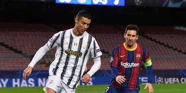 Hammer-Gerücht um Cristiano Ronaldo