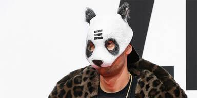 Rapper Cro enthüllt Masken-Geheimnis