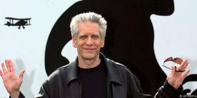 Cronenberg plant Neuverfilmung