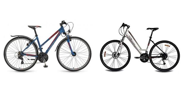 Crossbikes - Test & Vergleich