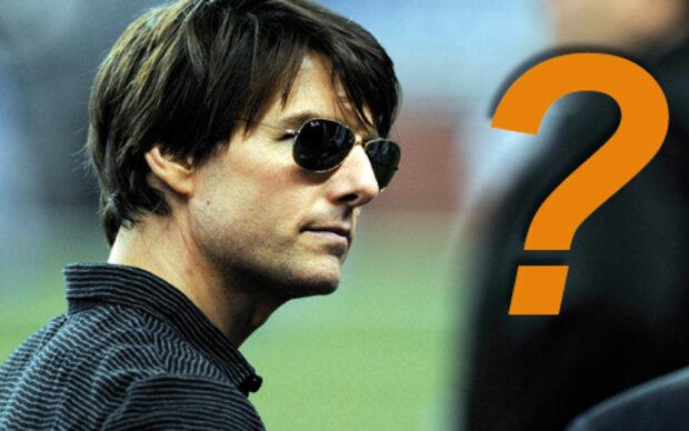 Casting-Ansturm für Tom-Cruise-Film in Salzburg