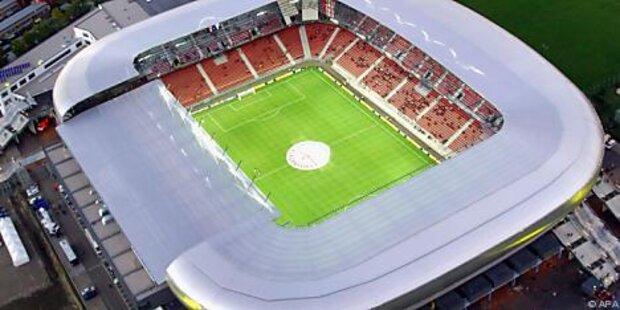 ÖFB-Cup-Finale am 16. Mai in Klagenfurt