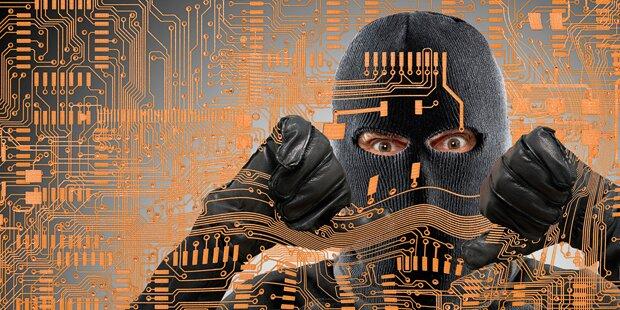 Weltweite Cyberattacke: Österreich im Visier