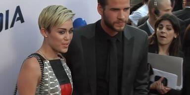 Miley Cyrus quält Ex-Lover