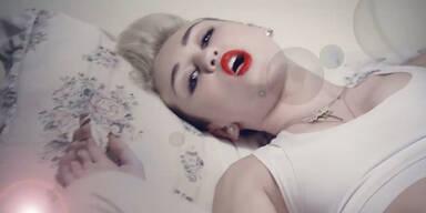 Miley Cyrus neuer Freund?