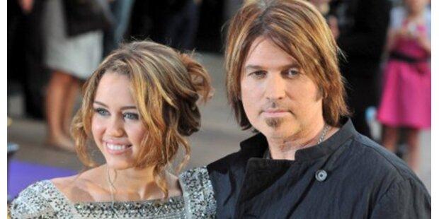 Miley Cyrus bleibt Jungfrau bis zur Ehe