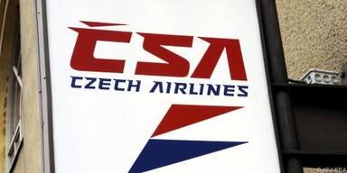 Czech Airlines soll privatisiert werden