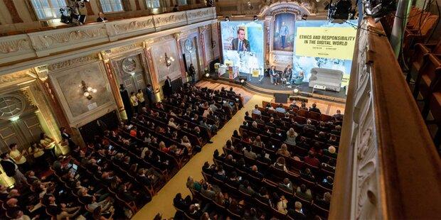 Erneut viele Tech-Stars in Wien