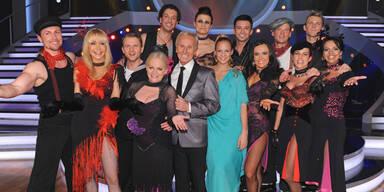Dancing Stars - Die sechste Tanzshow