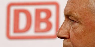 Deutsche Bahn: Güterverkehr vor Einschnitten