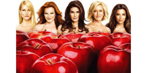 Die sexy Housewives sind zurück