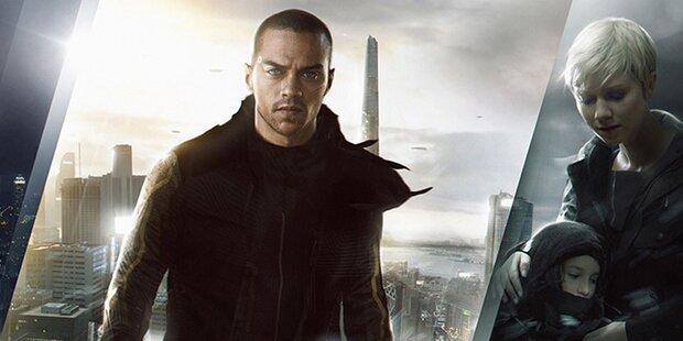 PS4-Blockbuster Detroit: Become Human