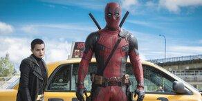 Deadpool im Kino