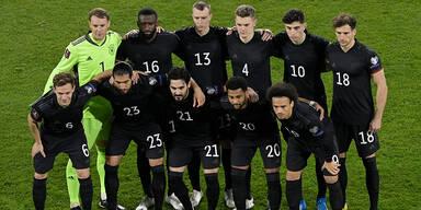DFB-Elf will bei Rumänien nachlegen