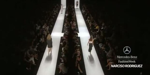 New York Fashion Week S/S2011 Review