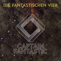 DIE FANTASTISCHEN VIER ft. CLUESO