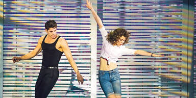 """Musical: Tanzreigen mit """"Baby"""" und Johnny"""