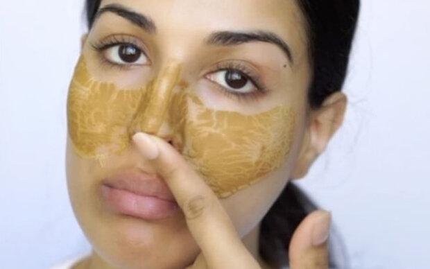 Diese DIY-Maske lässt Mitesser verschwinden