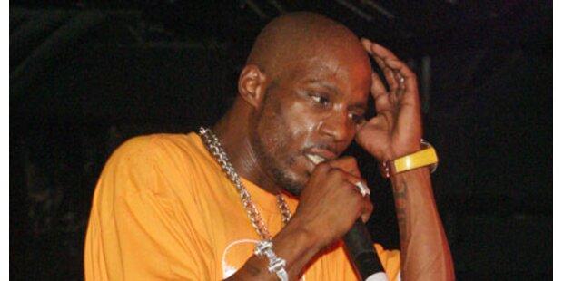 US-Rapper DMX kommt um Haftstrafe herum