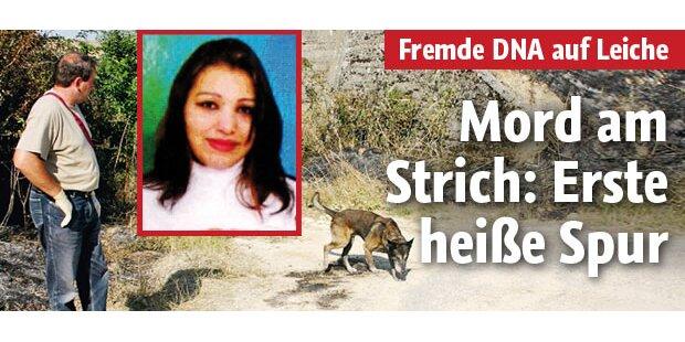 Mord am Strich: Erste heiße Spur
