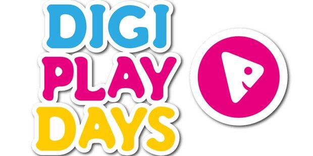 Digi Play Days in den Startlöchern