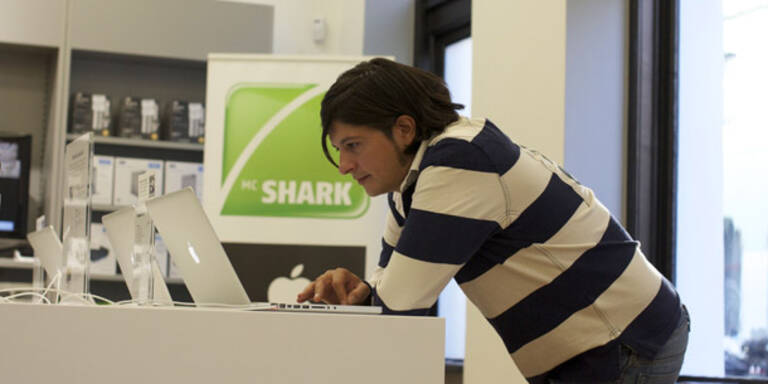 McSHARK: Wettbewerb belebt das Geschäft