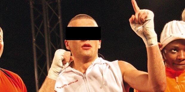 Tschetschenen-Bande ist untergetaucht