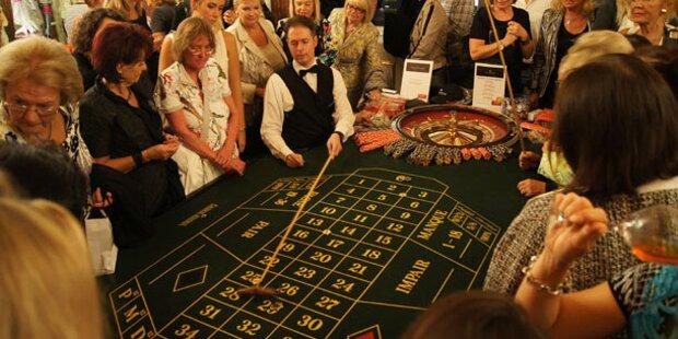 Casino-Streit im Prater ist abgeblasen