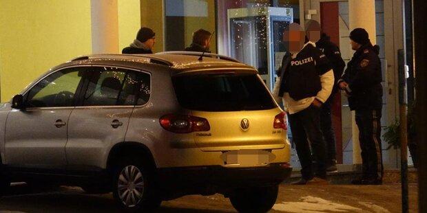 Messermord in Krumbach: Mann ersticht Ex-Freundin