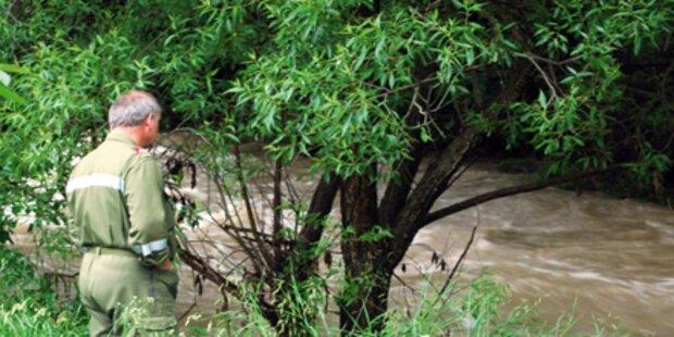Edlitz: Hausfrau in Sintflut vermisst