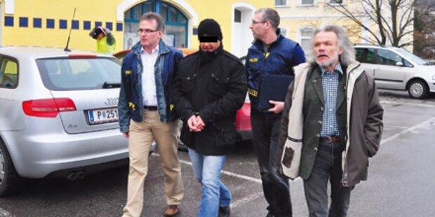 Bomben-Erpresser drohen 10 Jahre Haft