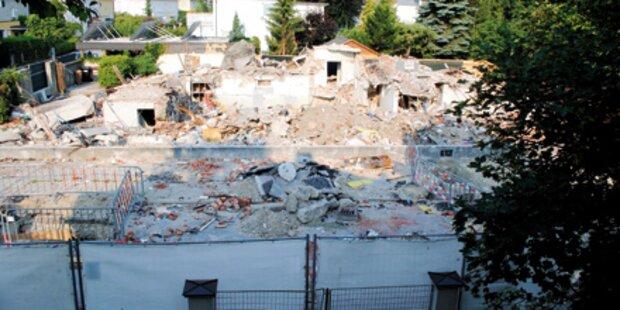 Gas-Explosion: Fünf Tote wegen Pfusch