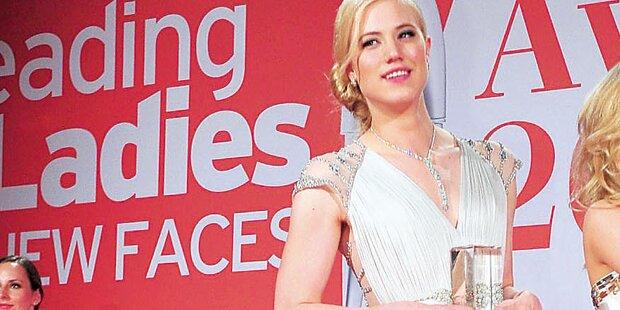 Larissa: Jetzt rockt sie TV-Welt