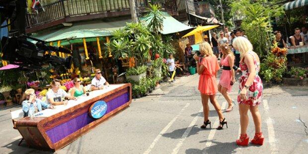 So lief der Recall in Bangkok