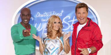 Dieter Bohlen sucht wieder Superstars