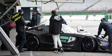 Zwei Jahre bis zur Elektrifizierung im Motorsport?