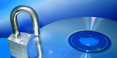 DVD Kopierschutz Copy