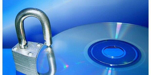 Sony BMG setzt auf Songs ohne Kopierschutz