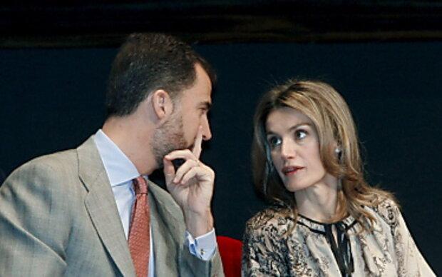 Millionen-Erbe für den spanischen Thronfolger