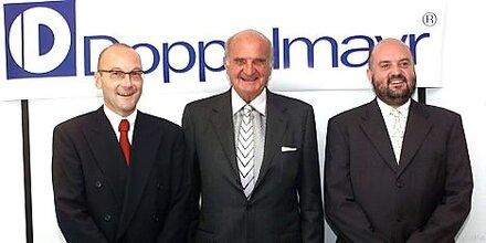 Seilbahnpionier Artur Doppelmayr ist tot