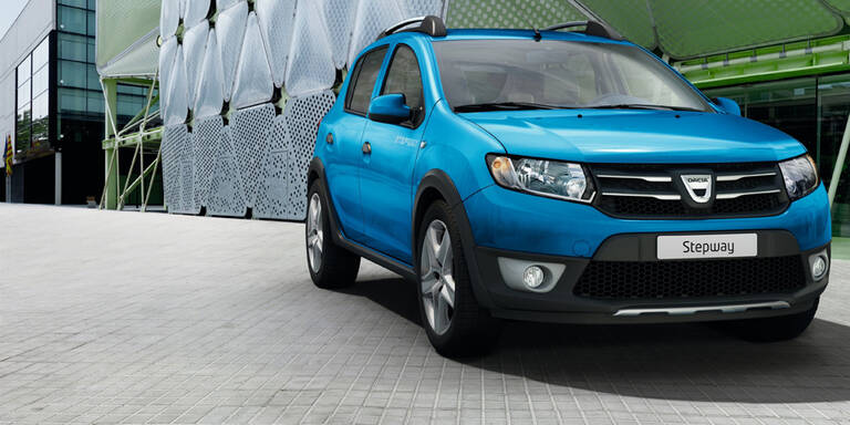 Dacia bringt Automatik für Dieselmodelle