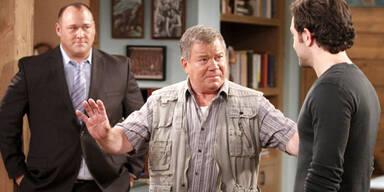 Ärzte, Cowboys und William Shatner: Neue Serienstarts auf ORF eins