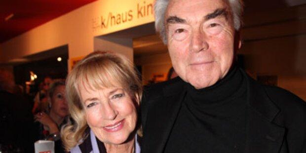 Proksch: Familientreff bei Dornhelm-Film