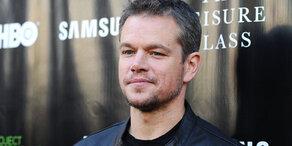 Internet dreht wegen Matt Damon-Double durch