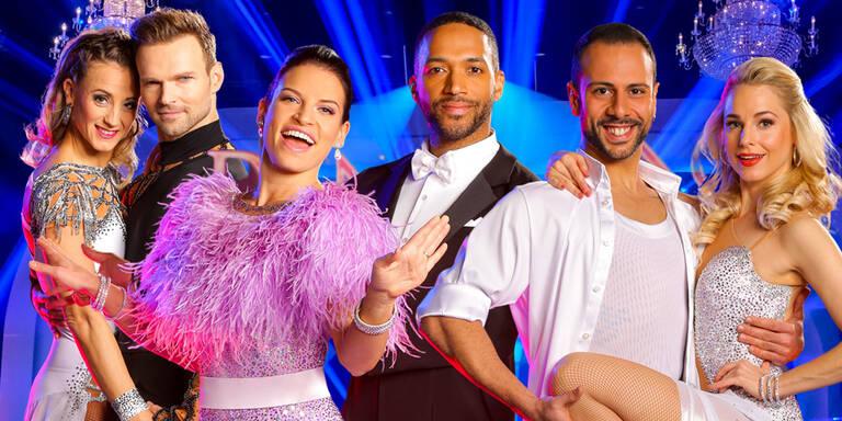 'Dancing Stars': So wird das Finale