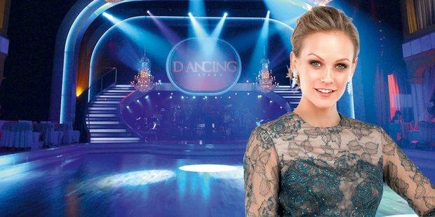 Die Dancing Stars schwingen wieder das Tanzbein