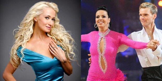 Dancing Stars: Frey sticht Sarkissova aus