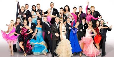 Dancing Stars 2012