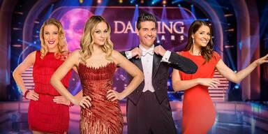 Das sind die neuen 'Dancing Stars'