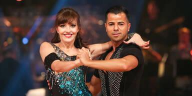 """""""Dancing Stars"""": Das war die sechste Show"""
